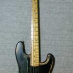 78 Fender Precision Bass